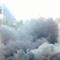 Cháy nhà ở đường Tôn Đản, lửa lan sang tiệm thuốc Tây
