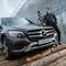 Mercedes-Benz GLC sẽ có giá bán tương đương GLK