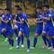 U-23 Việt Nam 'luyện công' chờ 'đấu' Oman