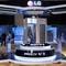 LG ra mắt sản phẩm điều hòa Multi V 5 tại Việt Nam