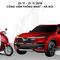 Trực tiếp lễ ra mắt 3 mẫu xe của VinFast tại Hà Nội