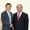 Thủ tướng muốn tỉ phú Jack Ma giúp tiểu thương,nông dân