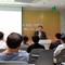 Huawei trao học bổng cho sinh viên CNTT
