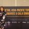 TGDĐ lọt Top 5 nhà bán lẻ vượt trội tại Châu Á