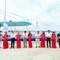 Dạy CNTT cho trẻ em nghèo vùng biển