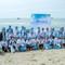 Dell tổ chức chương trình làm sạch bờ biển đầy ý nghĩa