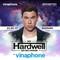 DJ Top 3 thế giới Hardwell sẽ biểu diễn tại Việt Nam