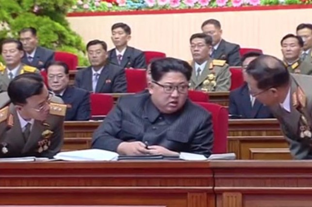 Không có chuyện Mỹ đàm phán vô điều kiện với Triều Tiên