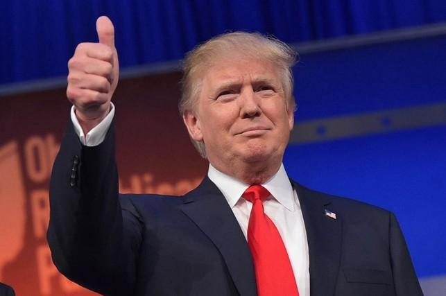 Chính quyền của Tổng thống Mỹ Donald Trump