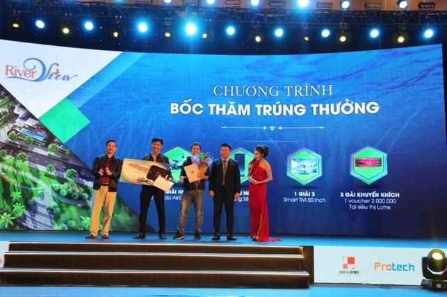 Thêm dự án bất động sản phía Nam Đà Nẵng mở bán