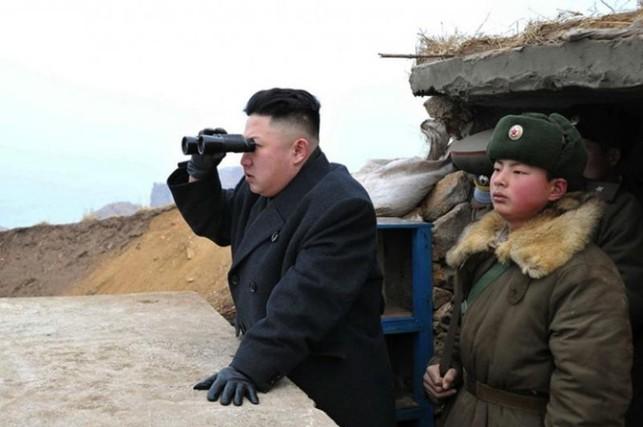 Bình Nhưỡng tuyên bố thử tên lửa thành công