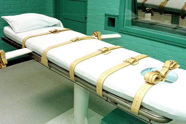 Thi hành án tử gấp vì thuốc tiêm sắp quá 'đát'