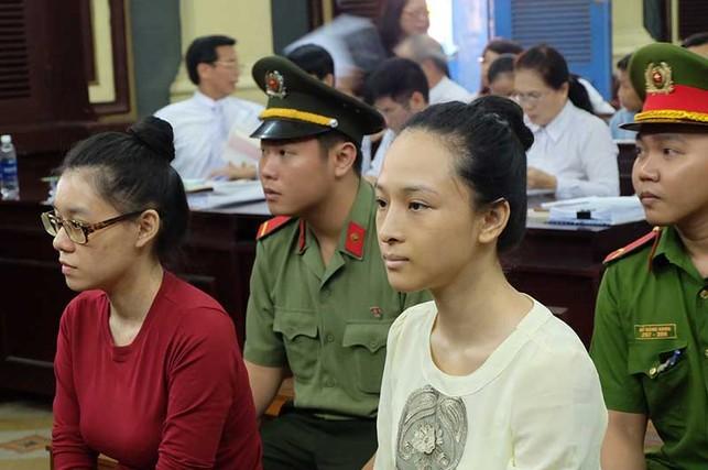 Phương Nga im lặng - phép thử cho tòa