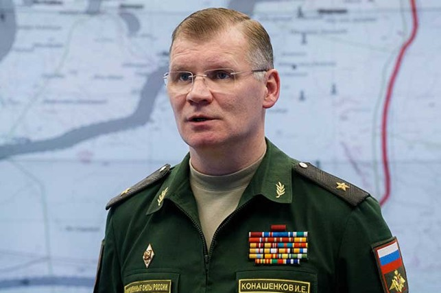 Nga cáo buộc liên quân Mỹ 2 lần bắn phá quân đội Syria