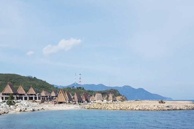 Chủ dự án thông tin vụ lấp lấn vịnh Nha Trang