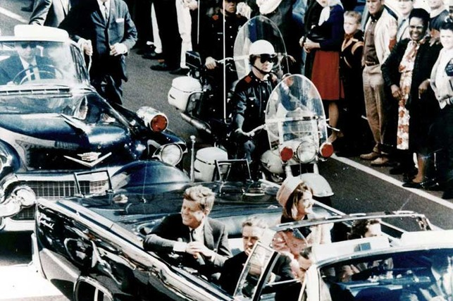 Hé lộ bí ẩn vụ ám sát Tổng thống Kennedy