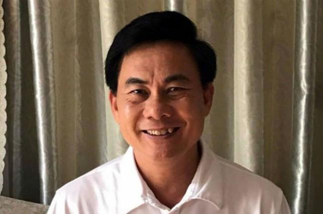 Đồng Nai thông tin việc bổ nhiệm ông Võ Đình Thường
