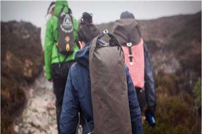 12 mẹo giã biệt chứng đau lưng khi đi du lịch xa