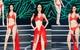 Ngắm 19 người đẹp miền Nam vào chung kết Hoa hậu Việt Nam 2018