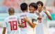 Nhật Bản thắng nhanh Pakistan,Việt Nam làm gì để giữ ngôi đầu?