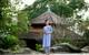 Thời trang dành cho Phật tử vãn cảnh chùa ngày Tết