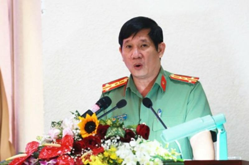 Công an thông tin vụ đẩy con nợ xuống sông Đồng Nai