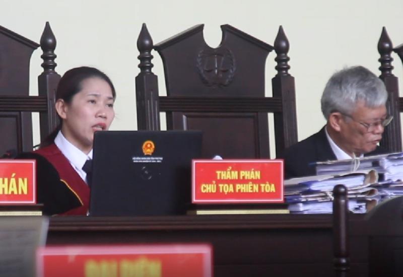 """Mánh khóe """"hack"""" Facebook trong vụ án ông Phan Văn Vĩnh"""