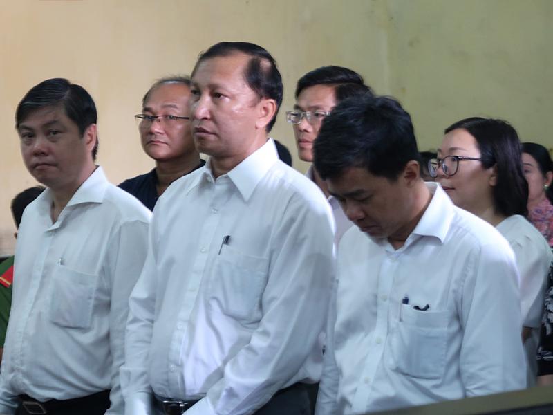 Kết thúc vụ Navibank liên quan đến Huyền Như