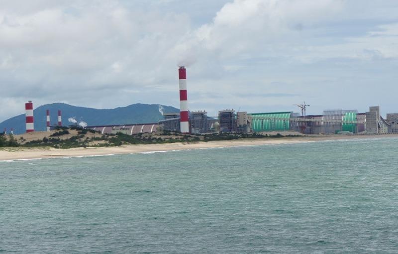 ''Đã quản lý chặt môi trường dự án Formosa Hà Tĩnh''
