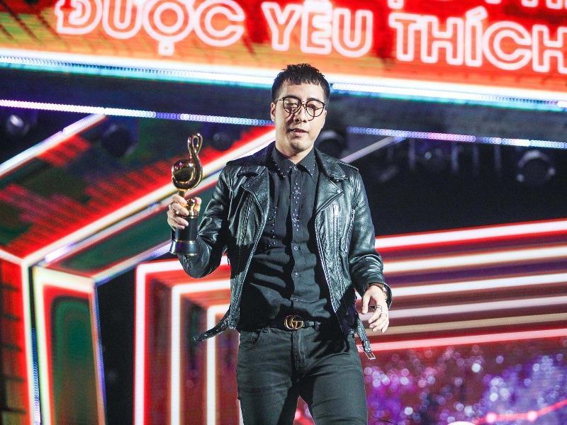 Chi Pu rút khỏi giải Zing, Ali Hoàng Dương chiến thắng