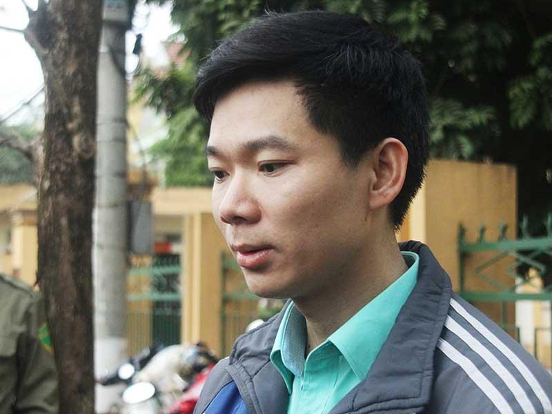 Vụ BS Lương: Các chuyên gia BV Bạch Mai lên tiếng