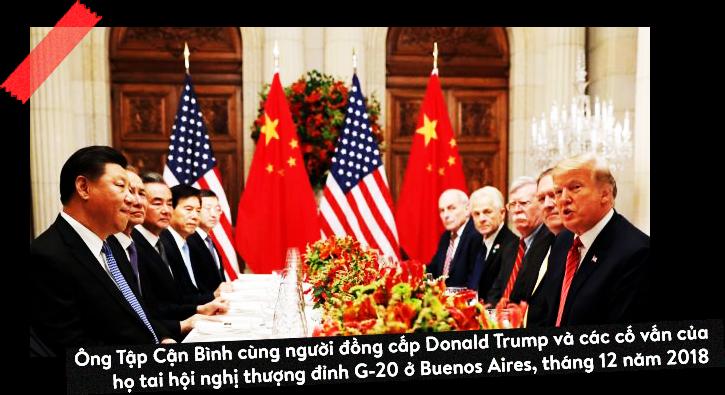 Trung Quốc che đậy tham vọng siêu cường như thế nào? - ảnh 12