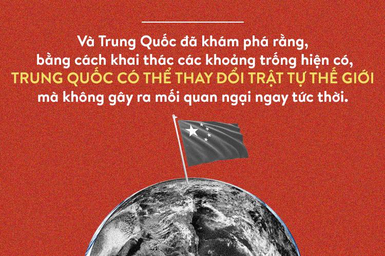 Trung Quốc che đậy tham vọng siêu cường như thế nào? - ảnh 9