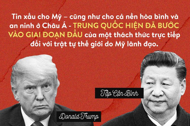 Trung Quốc che đậy tham vọng siêu cường như thế nào? - ảnh 11