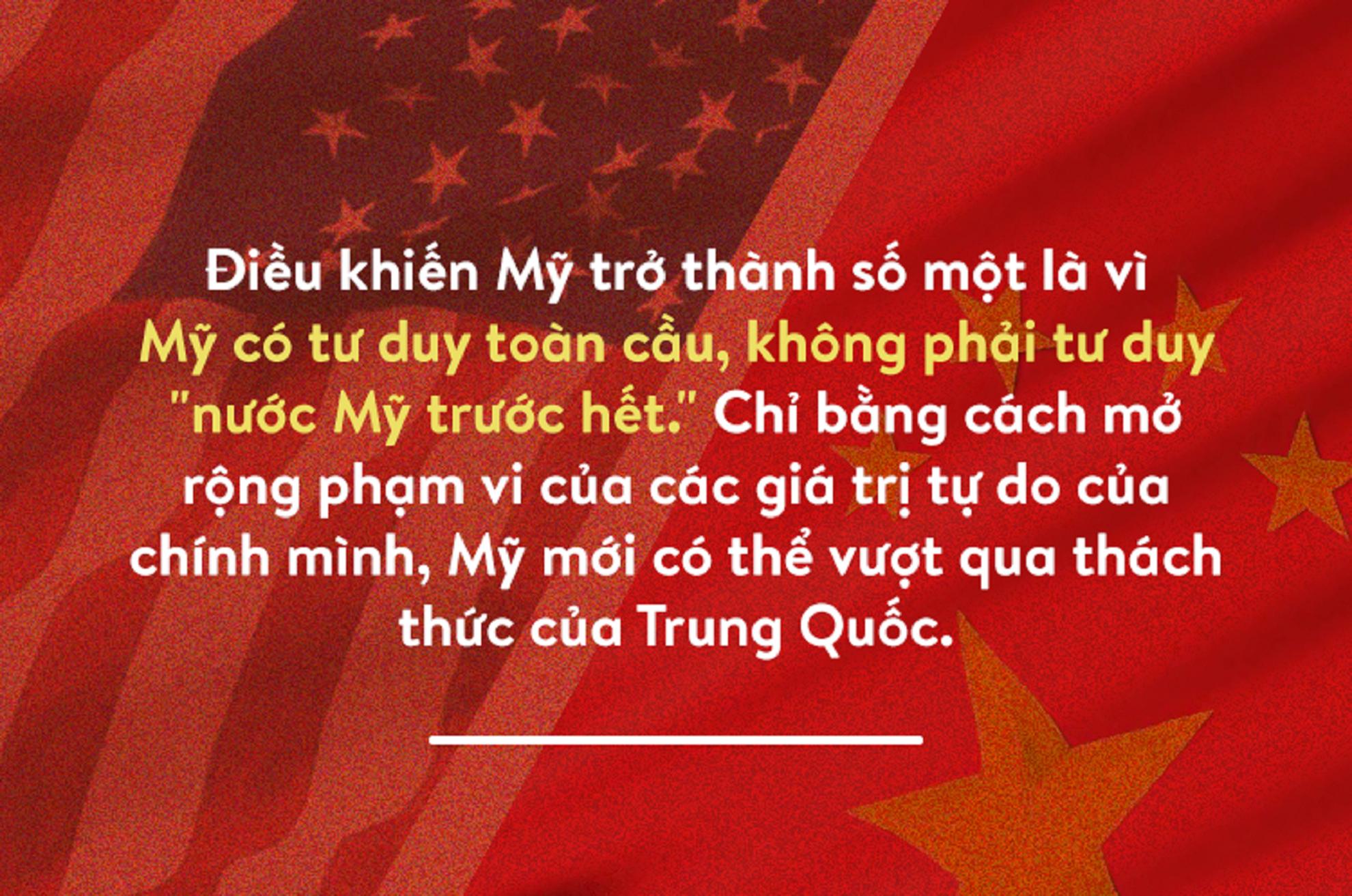 Trung Quốc che đậy tham vọng siêu cường như thế nào? - ảnh 16