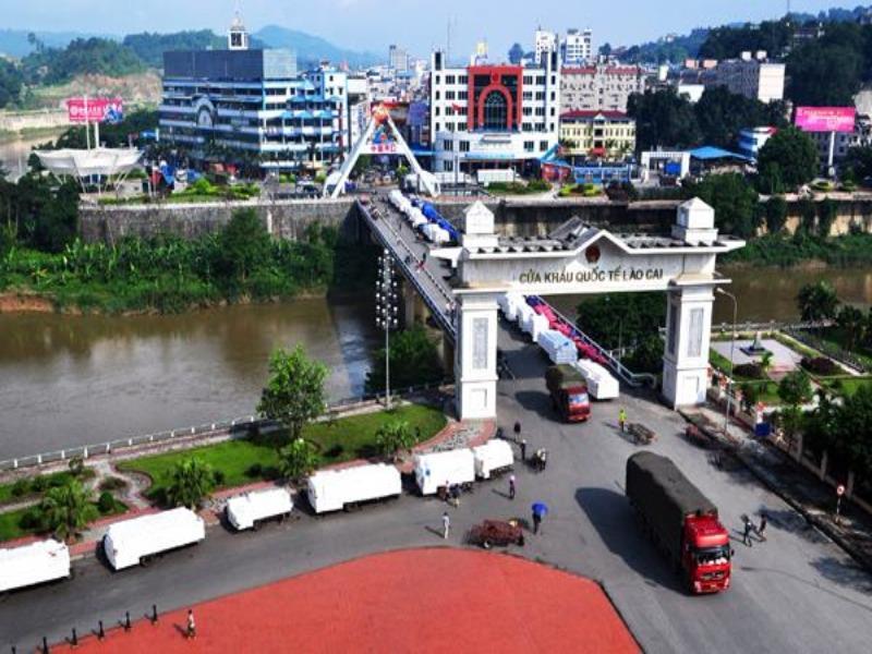 Kết quả hình ảnh cho Tổng cục Hải quan đề xuất xây cầu sang Trung Quốc để buôn bán thuận lợi