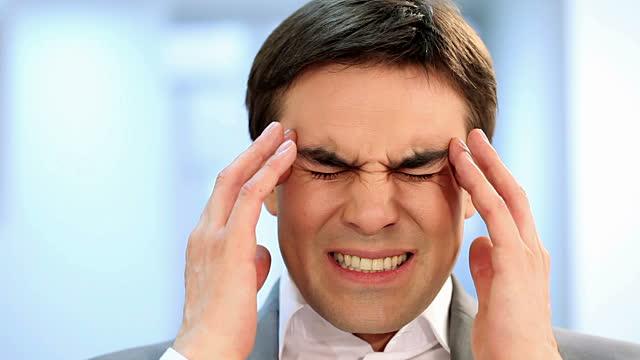 Triệu chứng bệnh rối loạn tiền đình rất dễ gặp