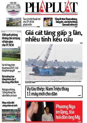 Epaper số 164 ngày 24/6/2017