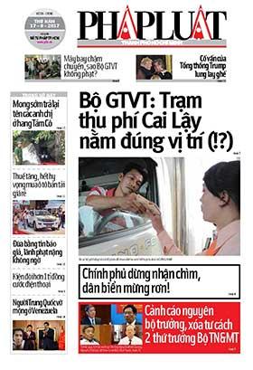 Epaper số 218 ngày 17/8/2017