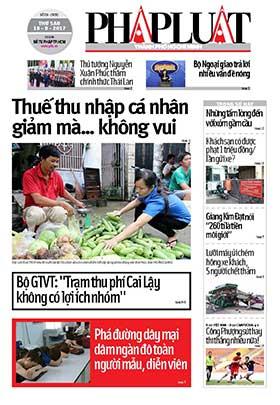 Epaper số 219 ngày 18/8/2017