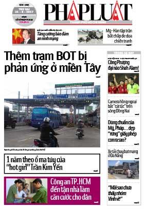 Epaper số 222 ngày 21/8/2017