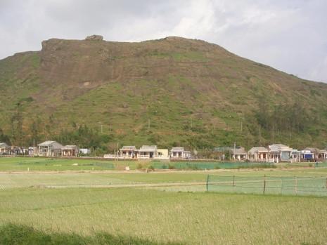 Sẽ gửi hồ sơ Công viên địa chất Lý Sơn tới UNESCO - ảnh 1