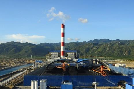 Xây nhà máy điện than ở vùng nhiều gió là 'ngược đời' - ảnh 1
