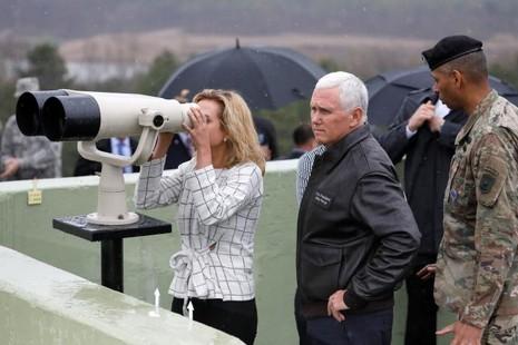 Mỹ chấm dứt thời kỳ kiên nhẫn chiến lược với Triều Tiên - ảnh 2