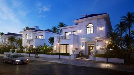 Đà Nẵng: Giao dịch biệt thự và căn hộ tăng mạnh trong quý 2 - ảnh 1