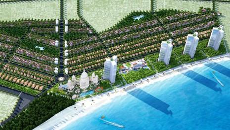 Làn sóng thâu tóm ngược của đại gia bất động sản Việt - ảnh 2