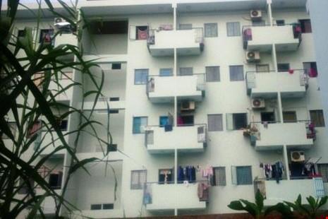 HoREA kiến nghị cho doanh nghiệp xây nhà dưới 25 m2 - ảnh 1