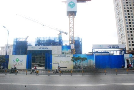 Dự án bất động sản đổ dồn về quận 4  - ảnh 4