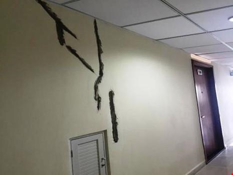 Sở Xây dựng yêu cầu sửa nhà cho cư dân Flora Anh Đào - ảnh 1