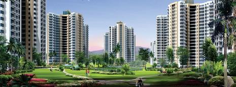 Châu Á là khu vực trọng điểm về đầu tư bất động sản - ảnh 1